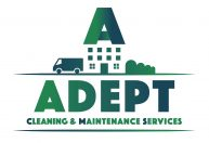 Adept CMS | Cleaning & Maintenance Services | Rotherham | South Yorkshire